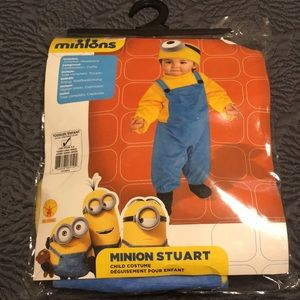 Other - Minions Costume